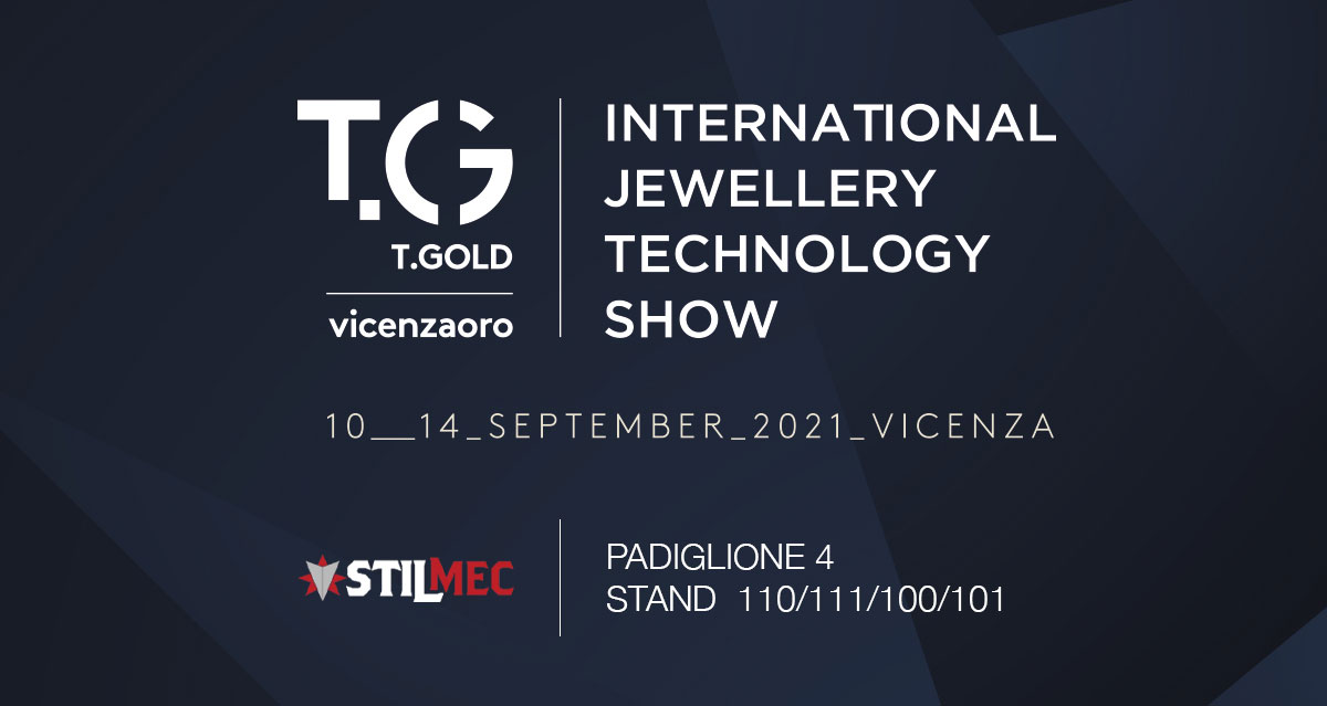Stilmec a T.Gold Vicenza Oro